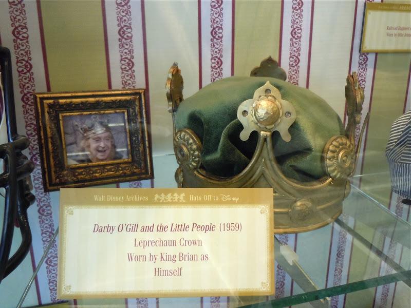 Darby O'gill Leprechaun Crown