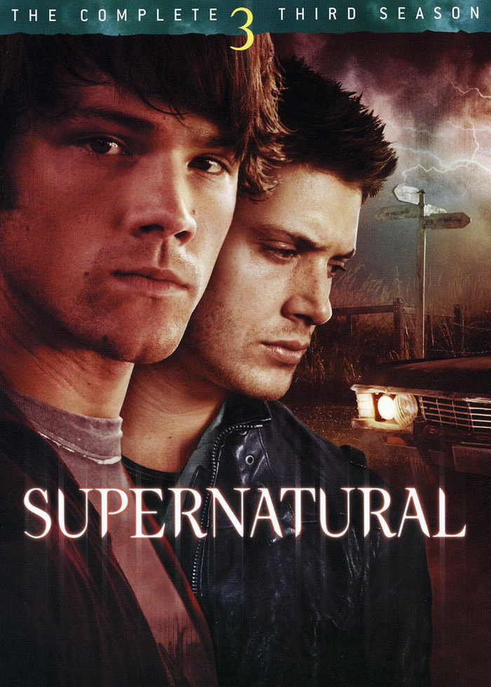 download series Supernatural