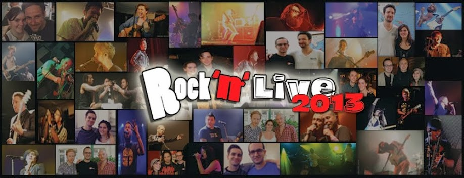 Rock'n'Live