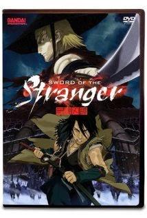 Sword of the Stranger (2007)