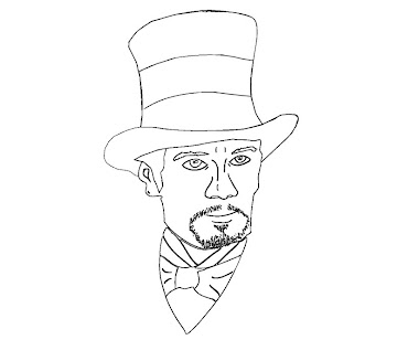 #2 Oz The Great And Powerful Coloring Page