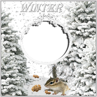 WINTER    -    FREEBIE
