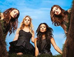 Pretty Little Liars, saison 5