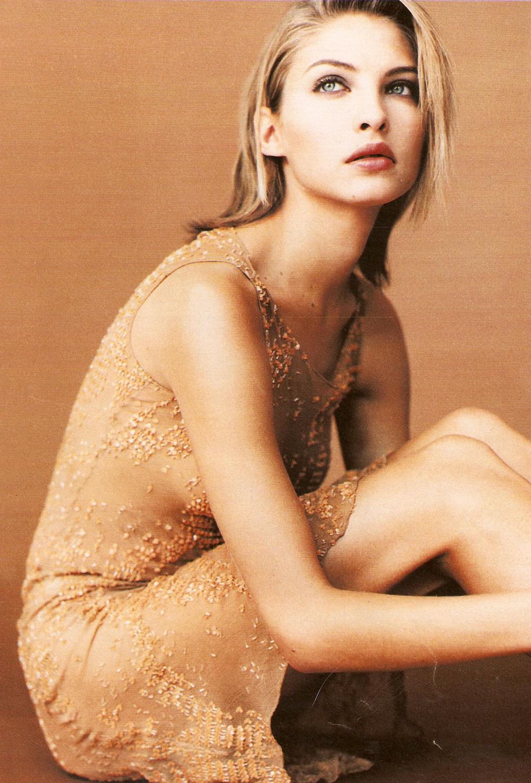 Кристина семеновская модель фото
