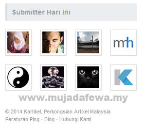 kartikel.com, laman autoping, ping blog, ping entri, promosi blog