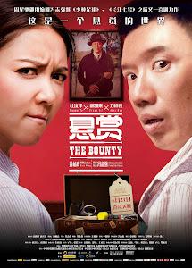 Săn Tiền Thưởng - The Bounty poster