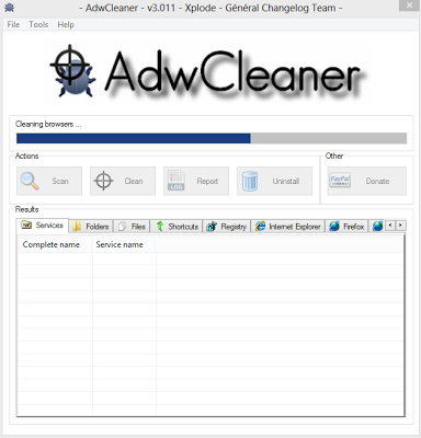 Software Adw Cleaner Free