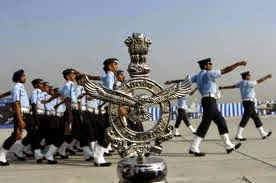 Indian Air Force Sarkari Naukri