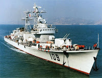 Type 051 Luda class