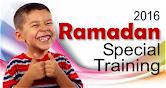 Training@Ramadan