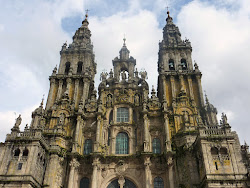 SANTIAGO DE COMPOSTELA, SPAIN