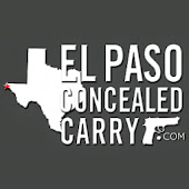 El Paso Concealed Carry