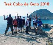 TREK CABO DE GATA 2018