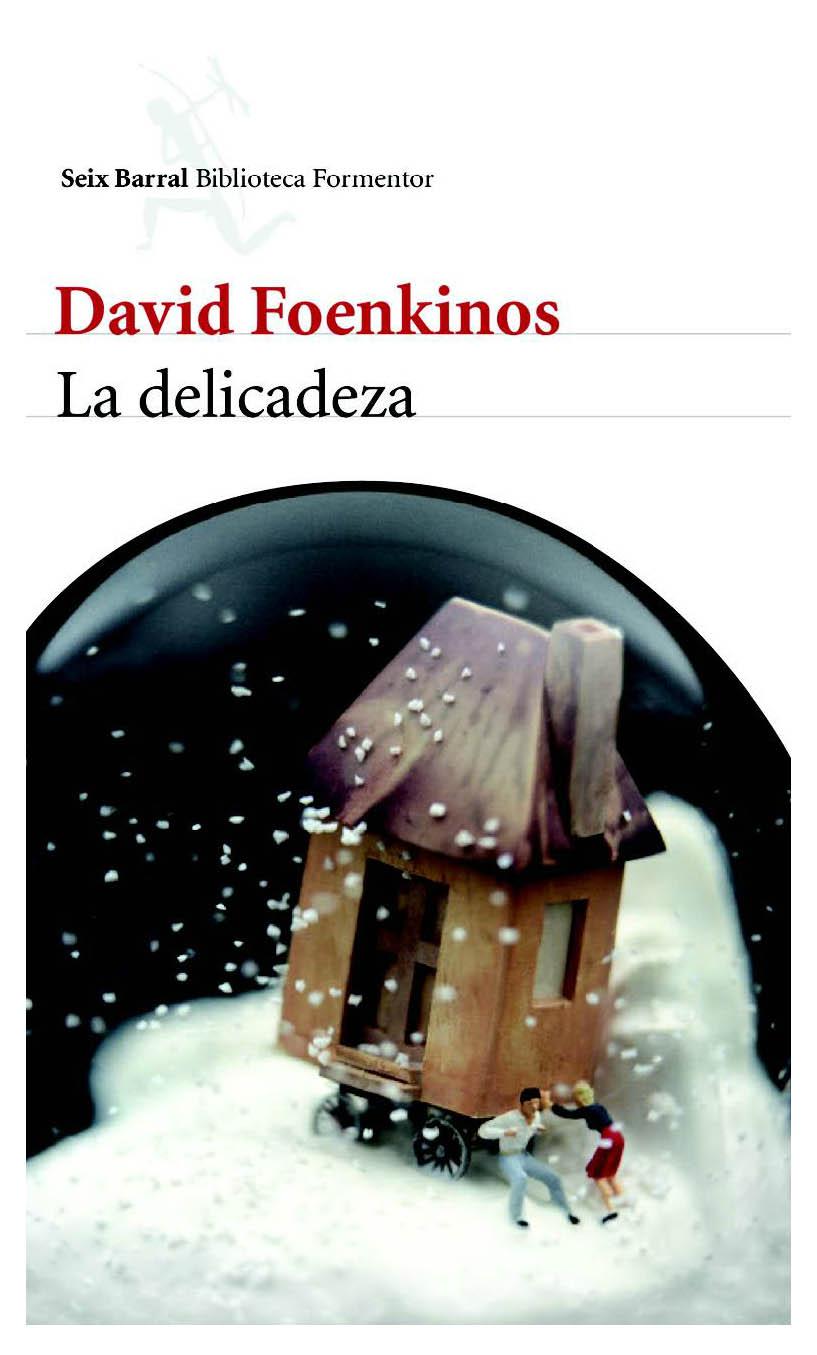 La delicadeza. David Foenkinos