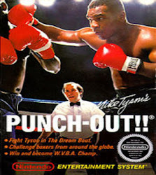 Punch - Out