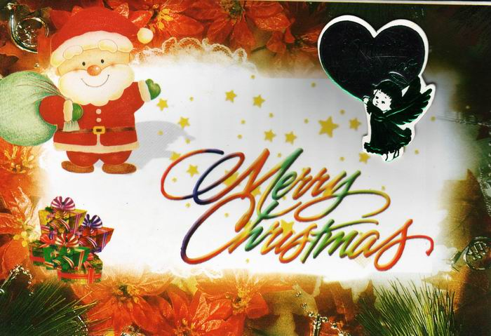 Hình giáng sinh, Ảnh giáng sinh đẹp nhất nắm 2012