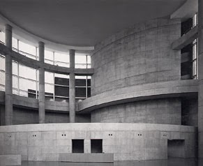 Edificio Raika / Tadao Ando