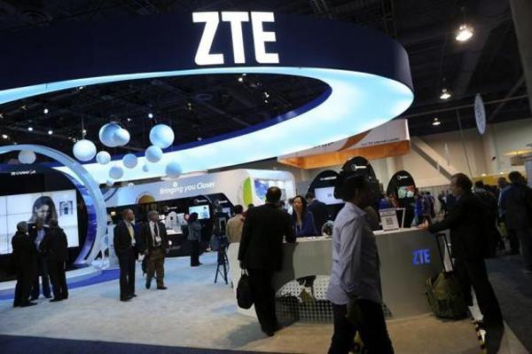 ZTE Akan Investasi USD $560 Juta di Teknologi Wireless Charging