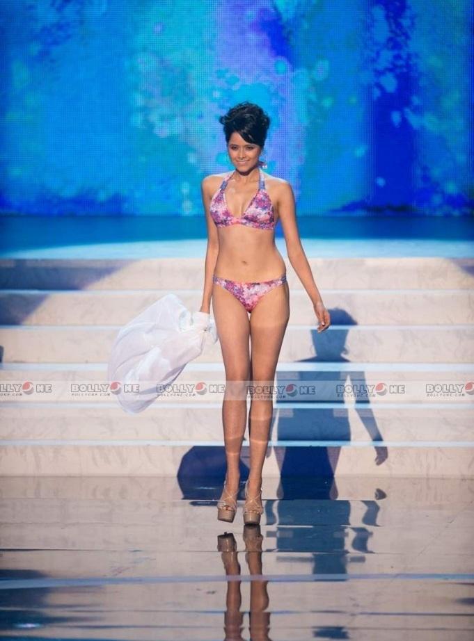 Has miss bikini babe how