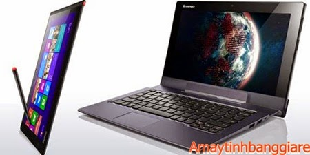 Máy tính bảng lenovo 10 ich cỡ lớn S6000
