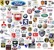 le Logo marque des points ! logos marques automobiles
