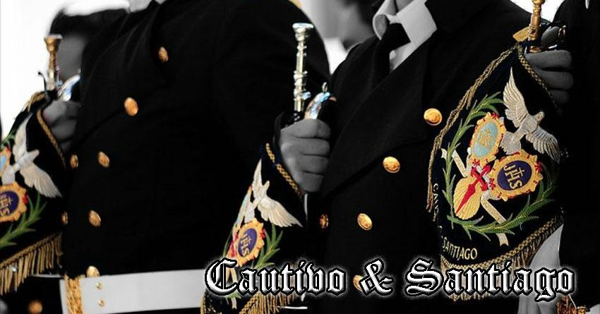 Banda Cautivo & Santiago Apóstol