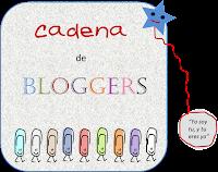 Cadena de Bloggers