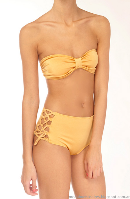 Muaa bikinis 2013 moda verano.