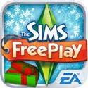 The Sims FreePlay App