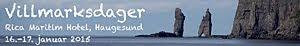 Villmarksdager i Haugesund