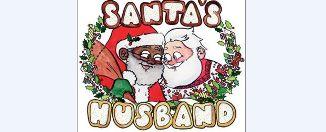 Demență a corectitudinii politice: L-au făcut și pe Moș Crăciun… homosexual