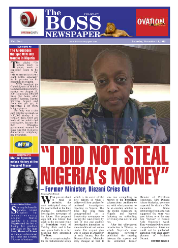 alison MADUEKE CANCER PICTURE