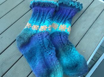 Gode sokker