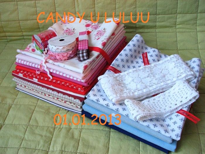 Candy u Luluu