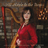 All Hayle to the Days CD