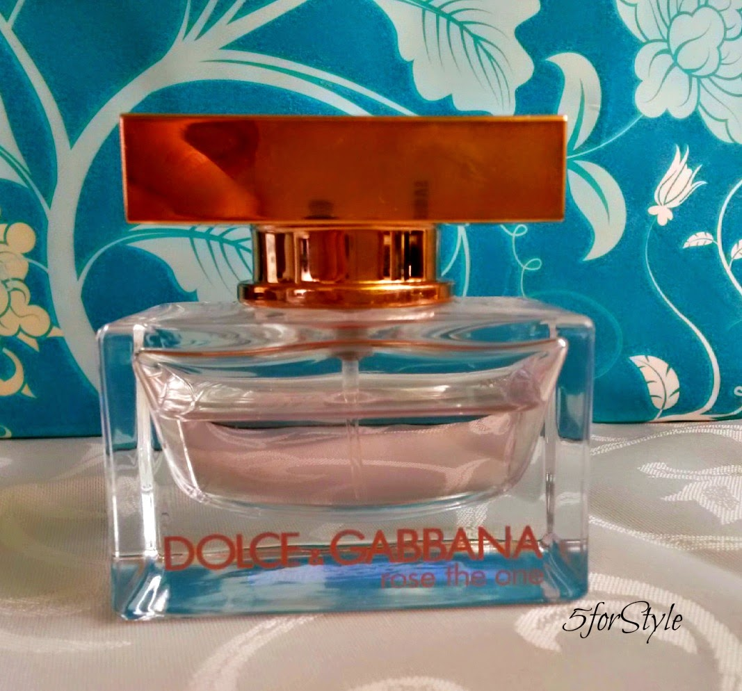 Dolce & Gabbana - Rose the one