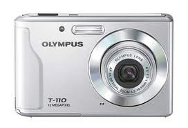 How to recover lost photos in case of memory card corruption of Olympus T-110 camera