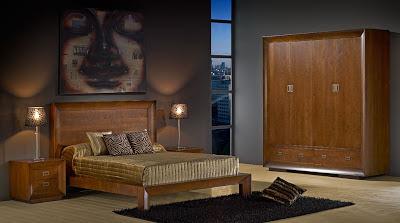 5 dormitorios de estilo colonial - Dormitorios estilo colonial ...