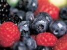 los berries