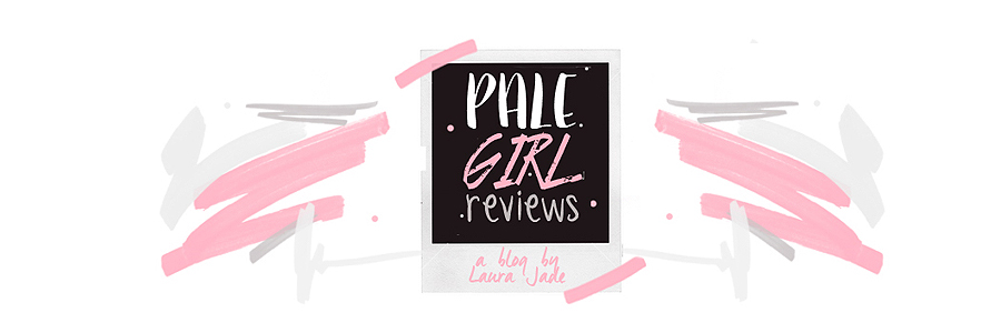 PALE GIRL REVIEWS; anything that tickles my fancy.