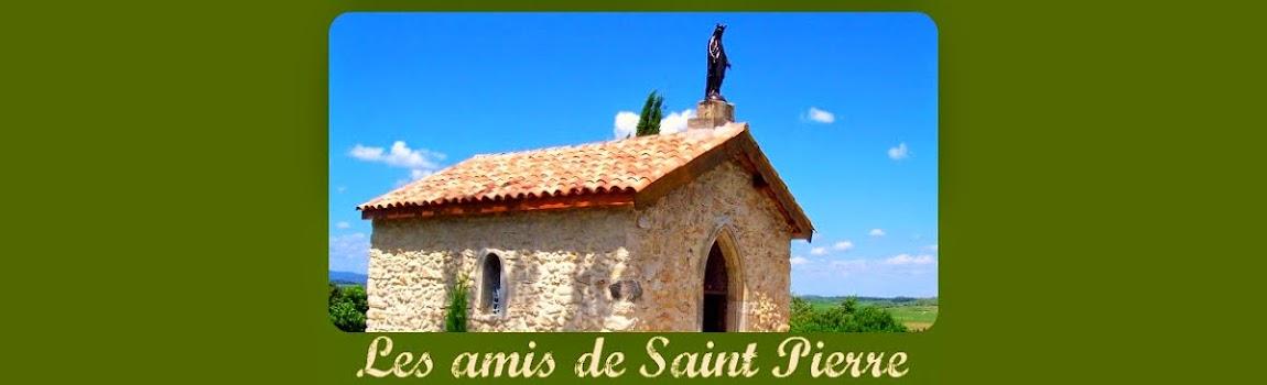 Les amis de Saint Pierre