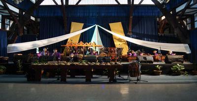 UGM dan UI Menangi Festival Gamelan