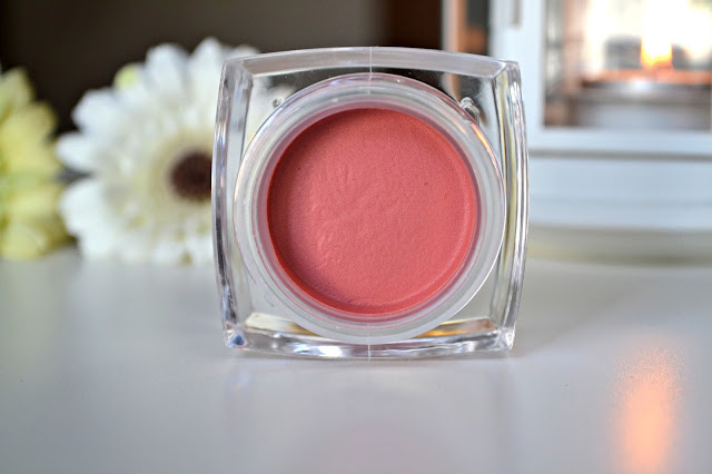 Photo of Elf Cream Blush in Tease