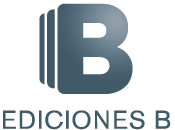 -COLABORO CON: EDICIONES B COLOMBIA-