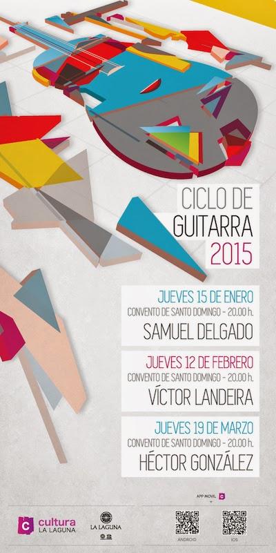 """Ciclo de Guitarra"" '"
