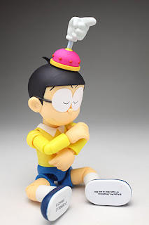 Nobita games