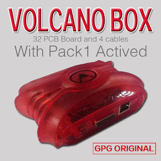 Volcano Box Latest Setup Full Installer Download