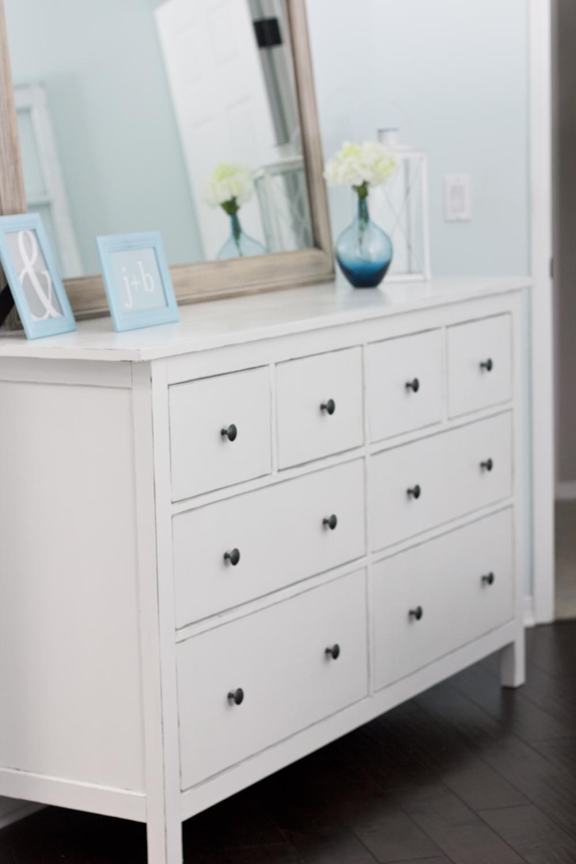 White Dresser With Mirror Ikea | www.imgkid.com - The ...