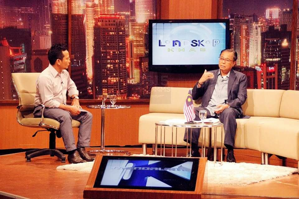 Penjelasan Menteri Pertanian Tentang Bantuan Kepada Petani Mangsa Banjir NajibRazak IsmailSabri60 DSIS