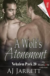 A Wolf's Atonement